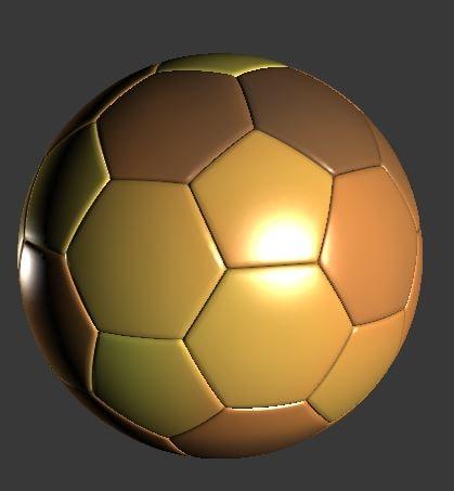 ball 3d max