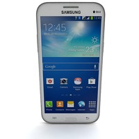 Samsung Galaxy Grand 2 White