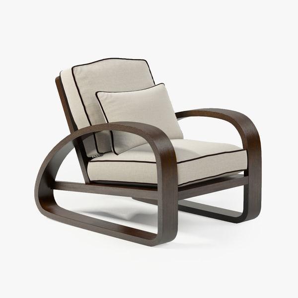 max ralph lounge moderne