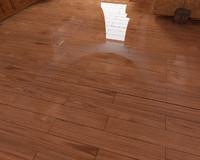 3d model laminat parquet