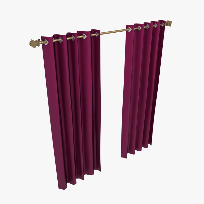 max cornice curtains