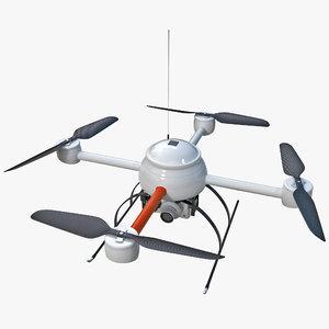 3d quadcopter mini drone