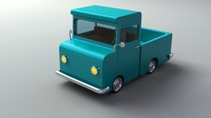 max rigged truck