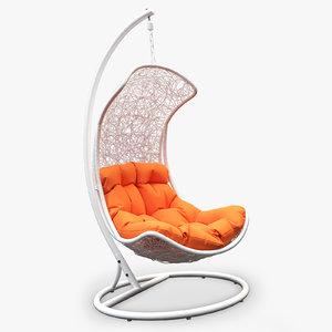 endow lounge swing chair max