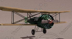 3d plane royal england