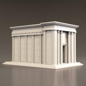 3d herod s temple
