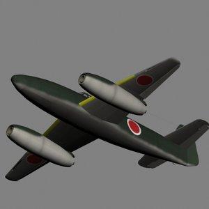 jet world war 3d max