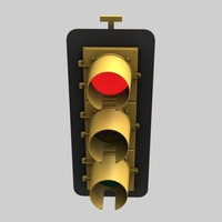 lightwave city traffic light