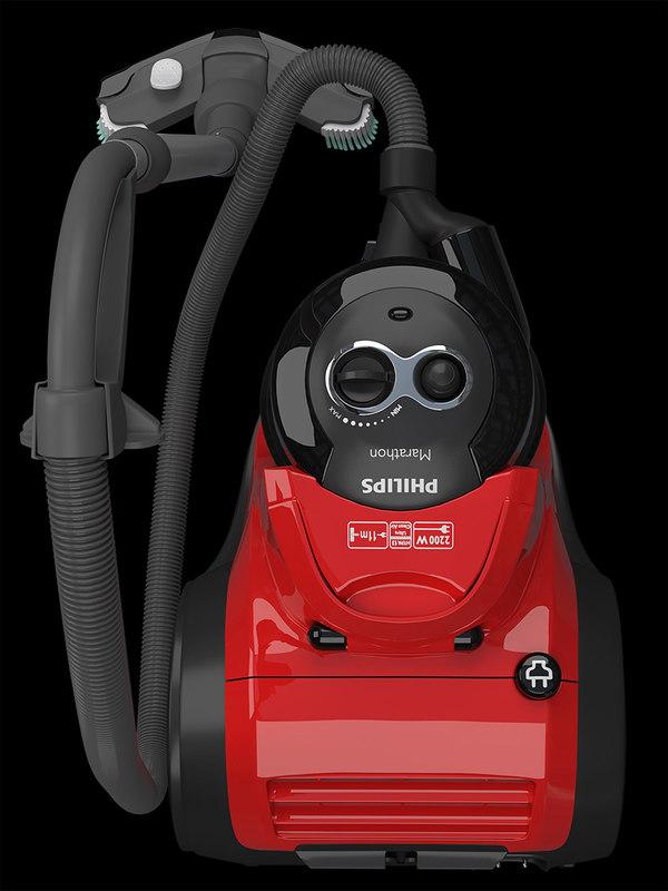 max vacuum philips