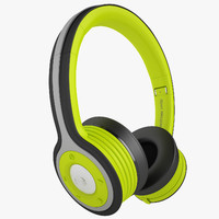 Monster Headphones Sport 01