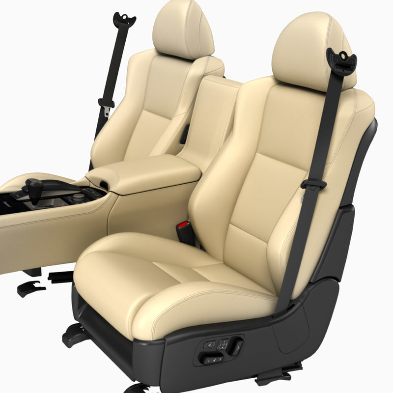car seat max