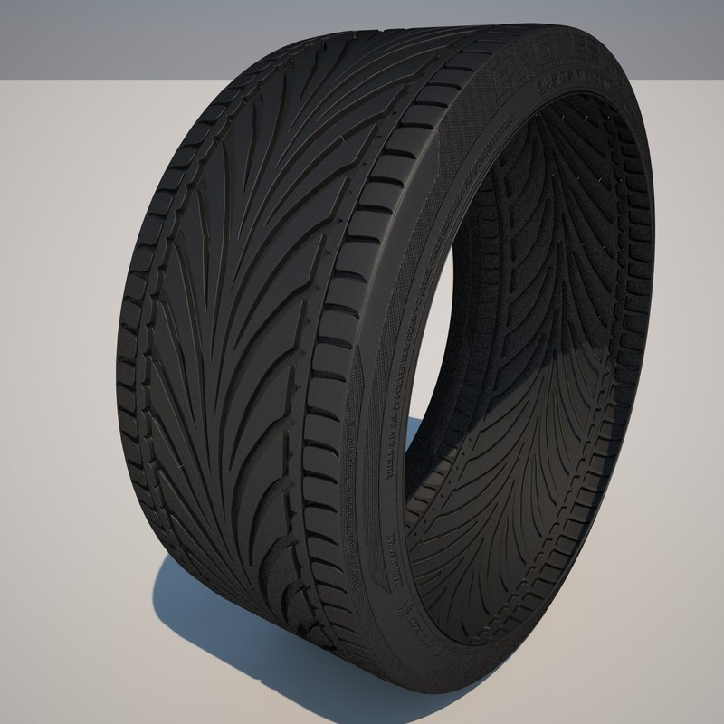 max tyre