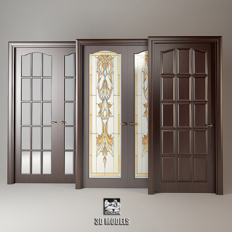 3ds doors garofoli
