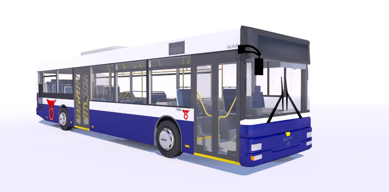 bus man 3d Do you want to join facebook sign up sign up.