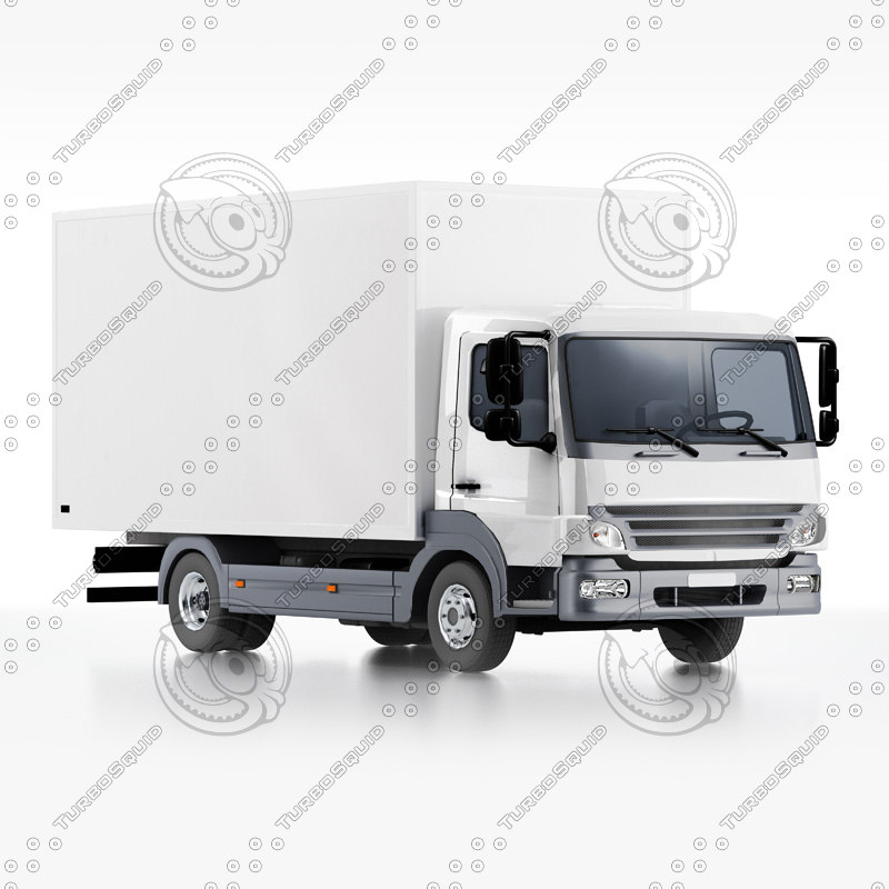 commercial truck max