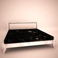 max versace pasha bed
