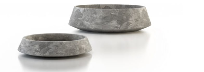 lithic bowls 3d model