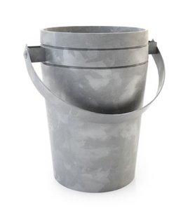 3ds max bucket bin