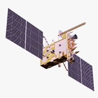 Satellite Glonass-K