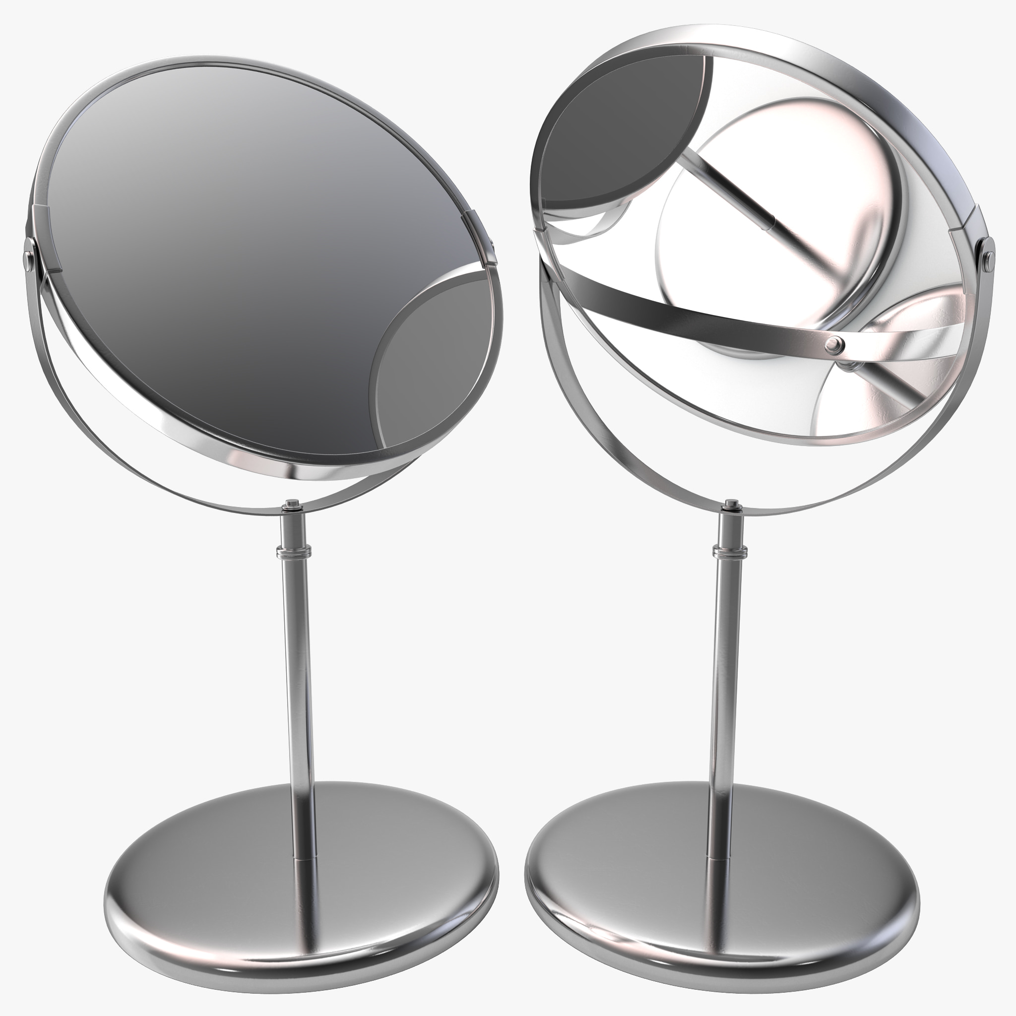 max vanity table mirror