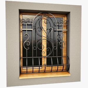 max windows security bars
