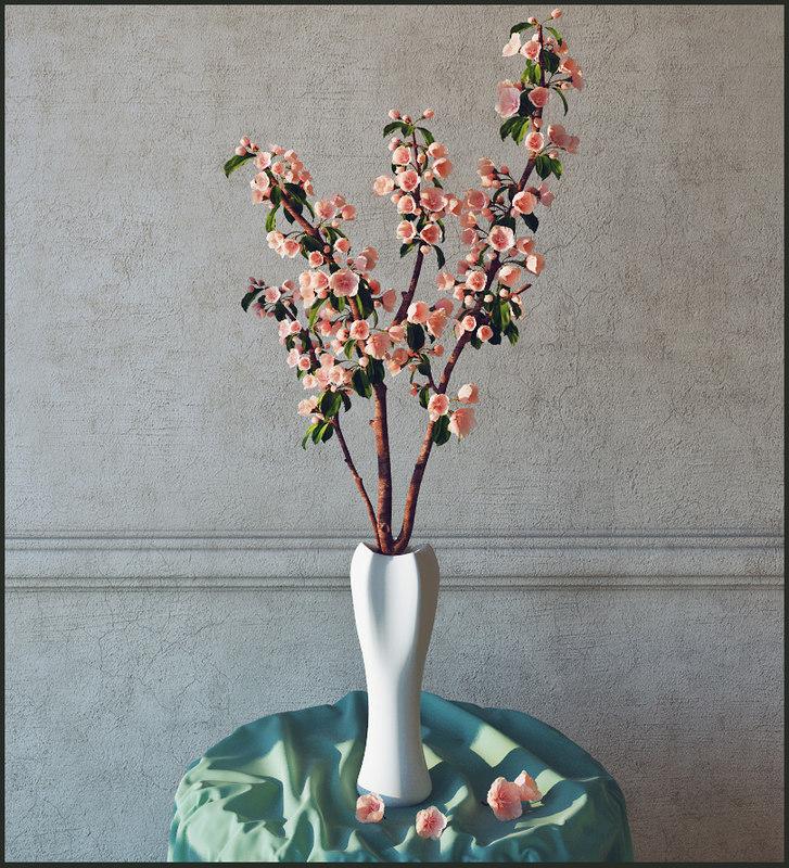 max branch flower