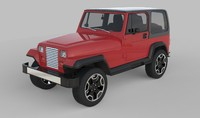 generic offroad vehicle max