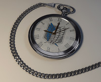 pocket watch max free
