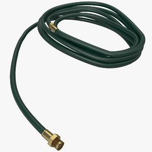 garden hose 2 3d 3ds