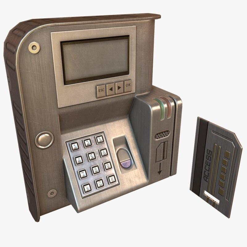 electronic lock keypad keycard max