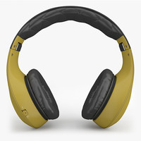 3d soul headphones ludacris model
