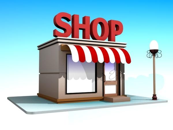 max shop