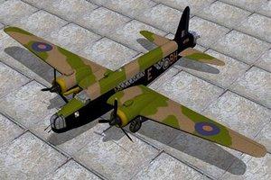 raf wellington bomber max