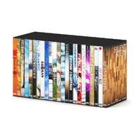 dvd cases 3d fbx