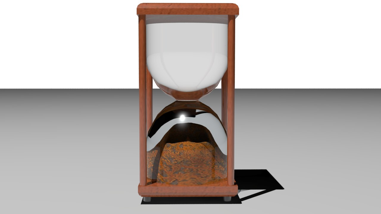 hourglass hour glass x free