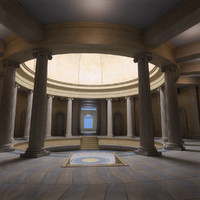 lightwave grand hall