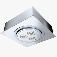3dsmax architectural light