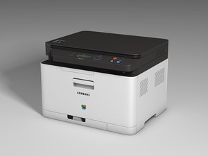 samsung nfc printer c4d