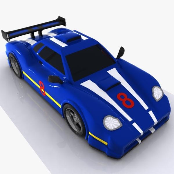 3d 2 1 model