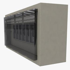 max fuse box