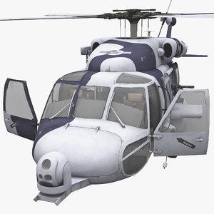 hh-60 rescue hawk rigged max