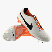 Nike Tiempo Legend V Football Boots