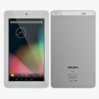 free max model bush android pc tablet