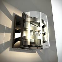 3d street lighting