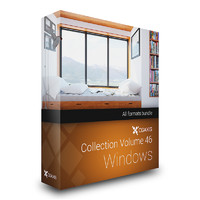 CGAxis Models Volume 46 Windows