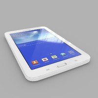 Samsung Galaxy Tab 3 Lite 7.0 3G  White