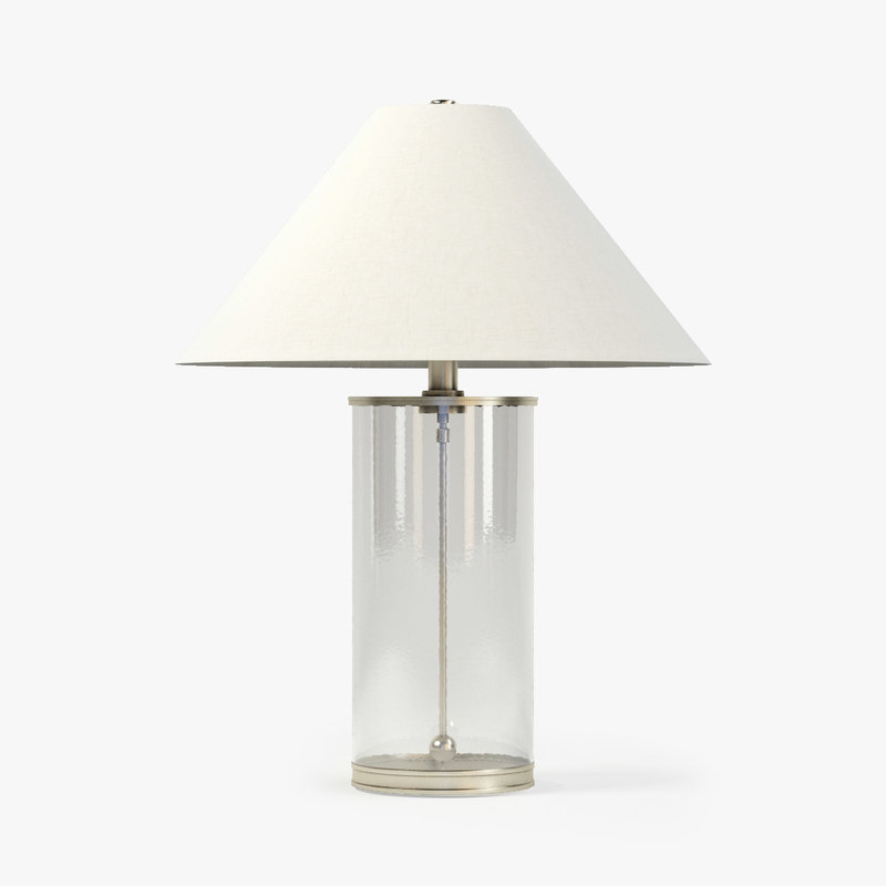 3d ralph modern table lamp