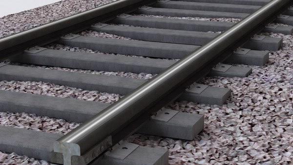 max railway track railroad rail
