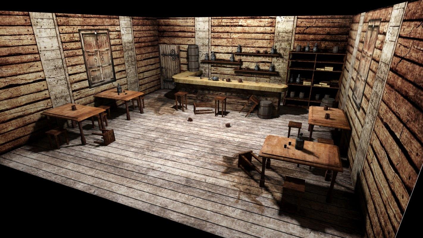 3d tavern