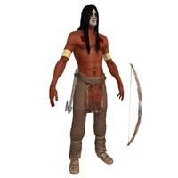 Native American V2